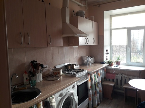 Комната - Курская ул.31 - Фото 4