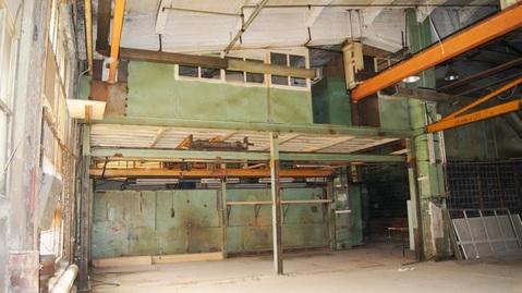 Аренда помещения, площадью 310 кв.м. в производственном здании пред-тия - Фото 1