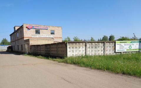 Продаётся производственная база-действующий бизнес - Фото 3
