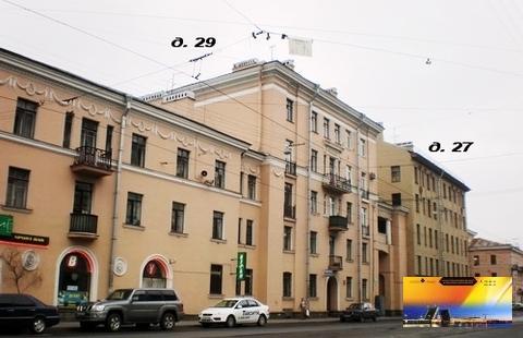 Отличная Двухкомнатная квартира в Сталинке по Доступной цене - Фото 4