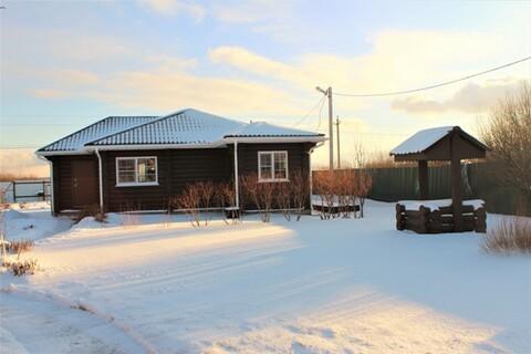 Дом в деревне Погостище - Фото 2
