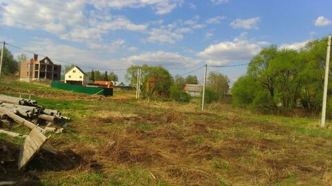 Продаётся земельный участок в черте г. Солнечногорска - Фото 2