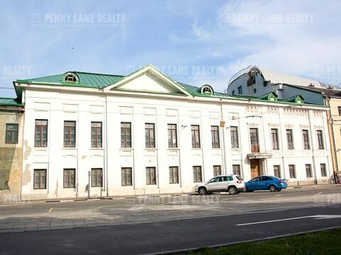 Продается офис в 14 мин. пешком от м. Площадь Ильича - Фото 5