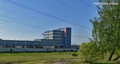 Продам офис 19м2 ул.Чагинская д.4, стр.13 - Фото 3