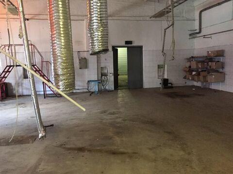 Сдам складское помещение 1680 кв.м, м. Международная - Фото 4