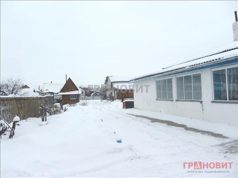 Продажа квартиры, Колывань, Колыванский район, Лесхозный пер. - Фото 1