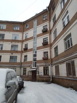 Продается комната 23 кв.м. рядом с м.Петроградская - Фото 1