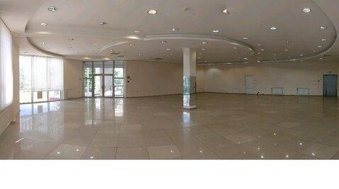 Светлое помещение 230 кв.м, 500 рублей/кв.м. Под медицинский центр. - Фото 3