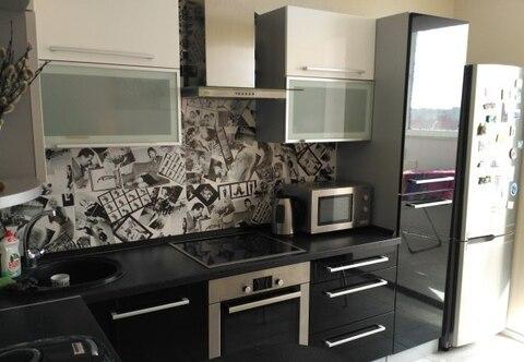 Продам однокомнатную квартиру на Гагарина - Фото 1