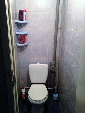 Продается комната в общежитии в Серпуховском р-не п.Пролетарский - Фото 3