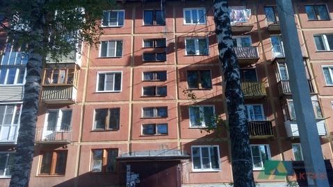 Двухкомнатная квартира, мкрн. Чкаловский - Фото 1