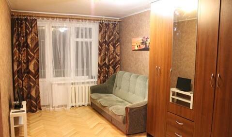 1-к. квартира, м. Щелковская, Уральская ул - Фото 1