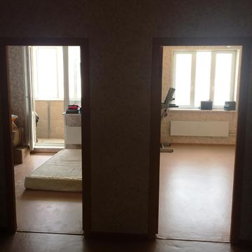 1 комнатная квартира Подольск Кузнечики - Фото 1