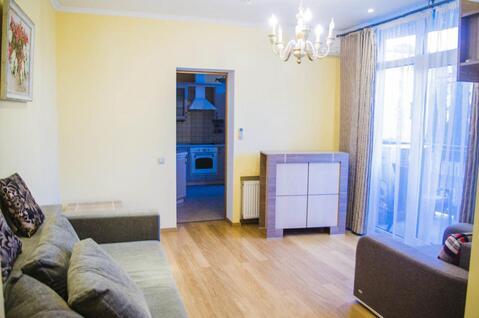 Двухкомнатная квартира в Партените - Фото 4