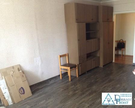 Сдается комната в 3-комн. квартире в пешей доступности от ст. Панк