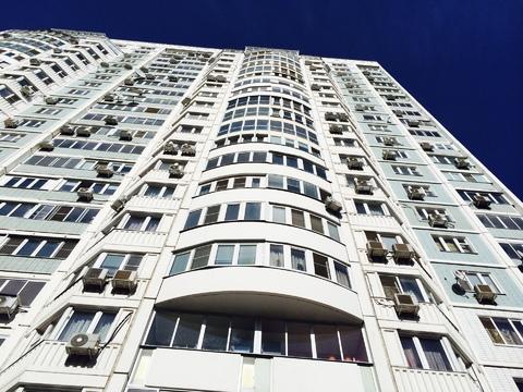 Продажа 2-х квартиры м. Новые Черемушки, ул. Каховка 31 - Фото 1