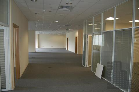 Офис 345кв.м с отделкой, сдается впервые - Фото 3