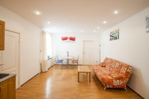 Уютная квартира на Фонтанке посуточно - Фото 2