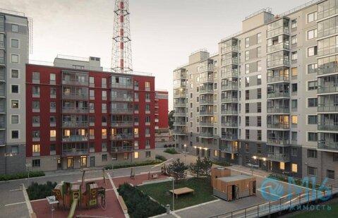 Продажа 1-комнатной квартиры 49.5 м2 - Фото 5