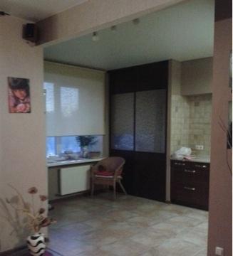 Продается 3-комнатная квартира 88.8 кв.м. на ул. Сиреневый бульвар - Фото 2
