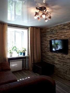 2комн квартира в кирпичном доме, ремонтом - Фото 4