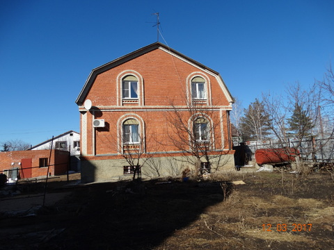 Село Усть-Курдюм - Фото 1