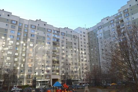 Продается 3-х комн кв 80 м2 Старобитцевская, 11, Северноу Бутово, ЮЗАО - Фото 2