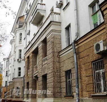 Продажа квартиры, м. Электрозаводская, Семеновская наб. - Фото 1