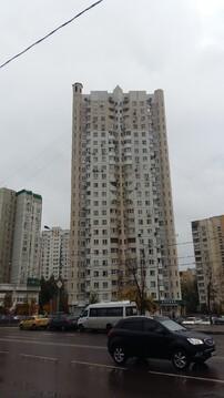 Мячковский бульвар дом 1 - Фото 2