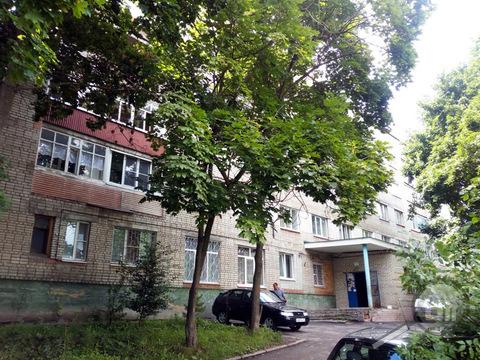 Продается комната с ок, ул. Бекешская - Фото 1