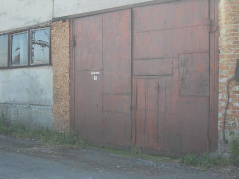Склад 537 кв. ул Красноармейской - Фото 1