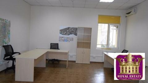 Аренда офиса, Симферополь, Ул. Сергеева-Ценского - Фото 1