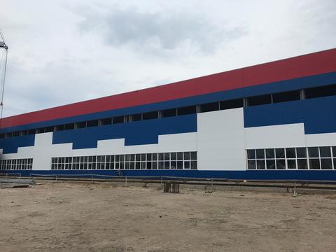Продам производственный комплекс 21 000 кв. м. - Фото 5