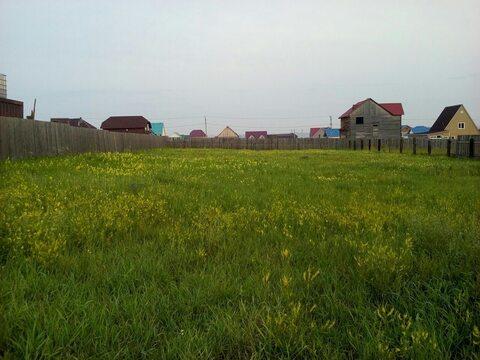 Продам участок в д. Грановщина - Фото 3