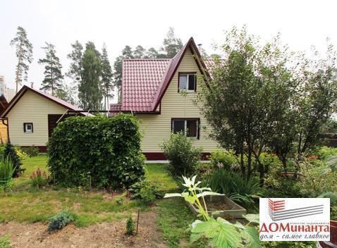 Продается дом в саду - Фото 1