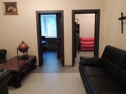 Сдается 3-х комнатная квартира в городе Мытищи - Фото 5