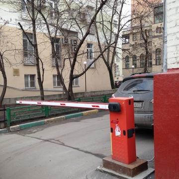 Продается Четырехкомн. кв. г.Москва, 2 Волконский пер, 12 - Фото 3