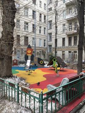 Продажа квартиры, м. Третьяковская, Вишняковский пер. - Фото 5