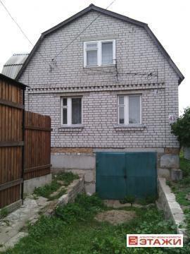 Дом на Советской - Фото 1