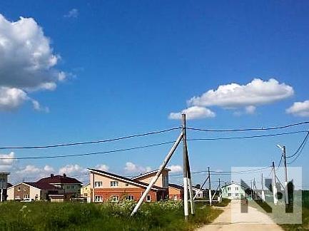 Продается участок в Лен. области под строительство коттеджного поселка - Фото 1