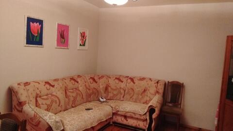 Продам 4-х квартиру в прекрасном состоянии - Фото 2