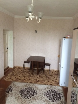 Продажа комнаты в пос. Большие Дворы Павлово-Посадского района - Фото 2