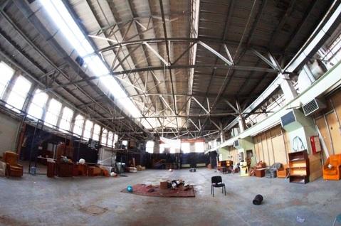 Сдается в аренду производственное помещение, общей площадь 1008 кв.м, - Фото 3