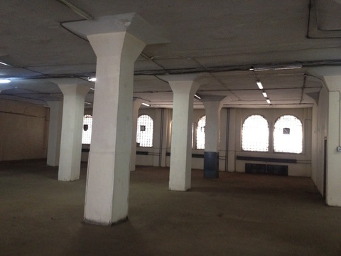 М.Полежаевская 15 м.п Сдается теплый склад 742 кв.м - Фото 4