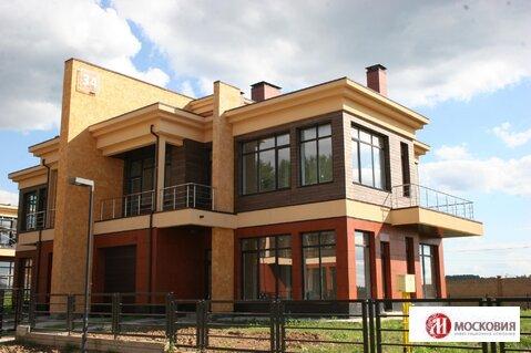 Дом 194,2 кв.м. ИЖС вблизи с.Былово Москва - Фото 1