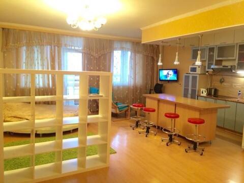 Сдам хорошую 1-комнатную квартиру на Московской - Фото 1