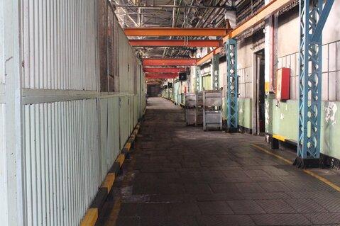 Сдам производственно-складской корпус 14 040 кв.м. - Фото 2