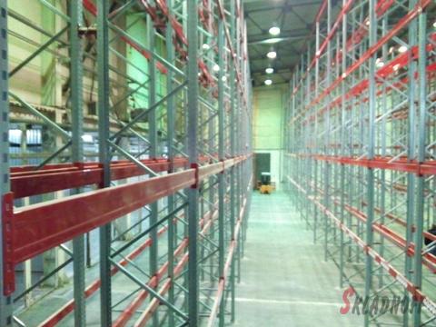 Аренда склада, ответственное хранение на МКАД - Фото 1