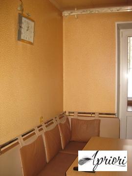 Сдается 3 комнатная квартира г. Щелково ул. Комсомольская д.12/9 - Фото 2