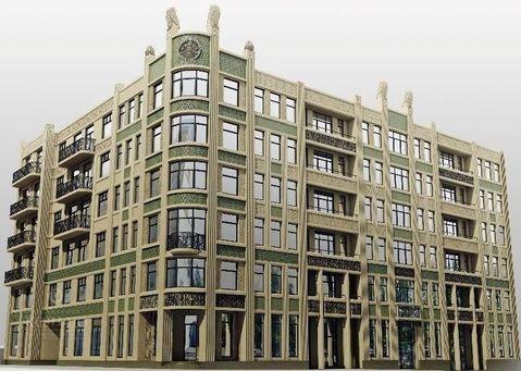 Продажа торгового помещения, Покровский б-р. - Фото 1